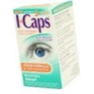Icaps Eye Vitamin & Mineral Supplement AREDS Formula Softgels - 120 ct