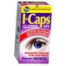 Icaps Multivitamin Formula Tablets - 100ct