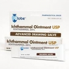 Ichthammol Ointment Drawing Salve- 1oz