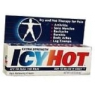 Icy Hot Cream - 3oz