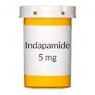 Indapamide 2.5mg Tablets