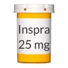 Inspra 25mg Tablets