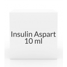 Insulin Aspart 100U/10ml (NovoLog) Multi Dose Vial