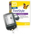 FreeStyle Insulinx Blood Glucose Meter