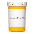 Interceptor Flavor Tabs 5.7mg - 6 Month Pack - Vet Rx