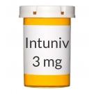 Intuniv 3mg Tablets