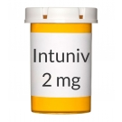 Intuniv 2mg Tablets