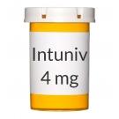 Intuniv 4mg Tablets