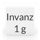 Invanz 1g (10 Vial Pack)