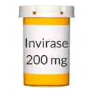 Invirase 200mg Capsules