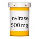 Invirase 500mg Tablets