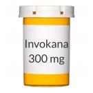 Invokana 300mg Tablets