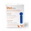 iPet Pro Lancet, 28g- 100ct