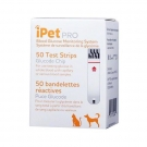 iPet Glucose Test Strips - 50ct