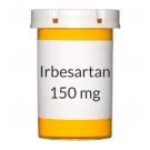 Irbesartan 150mg Tablets