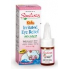Similasan Kids Irritated Eye Relief - .33oz