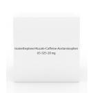 Isometheptene -Caffeine-Acetaminophen 65-325-20mg Tablets