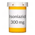 Isoniazid 300 mg Tablets