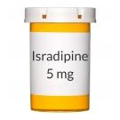 Isradipine 5mg Capsules