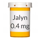 Jalyn 0.5-0.4 mg Capsules