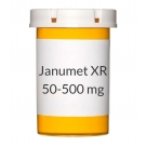 Janumet XR 50-500mg Tablets
