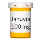 Januvia 100mg Tablets