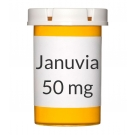 Januvia (Sitagliptin) 50mg Tablets