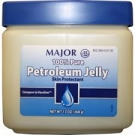 Major White Petroleum Jelly- 13 oz(386g)