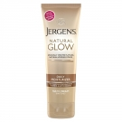 Jergens Natural Glow Revitalizing Daily Moisturizer, Fair to Medium Skin Tone- 7.5oz