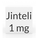 Jinteli 1-0.005mg Tablets - 28 Tablet Pack