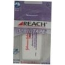 Reach Dentotape Unflavored Extra Wide Waxed Floss 100Yd