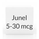 Junel 1.5-0.03mg Tablets - 21 Tablet Pack