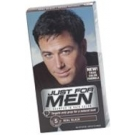 Just For Men Shampoo Hair Color (Real Black)