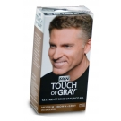 Just For Men Touch of Gray Medium Brown/Gray