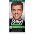 Just For Men Shampoo Hair Color (Dark Brown)
