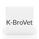 K-BroVet 250 Chewable Tablets for Dogs- 60Ct