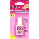 Fing'rs Brush-On Nail Glue - .18oz Bottle