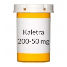 Kaletra 200-50mg Tablets