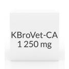 KBroVet-CA1 250mg Tablets- 60ct