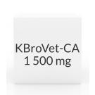 KBroVet-CA1 500mg Tablets- 60ct