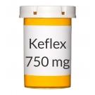 Keflex 750mg Capsules