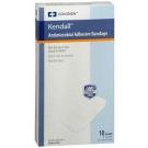 Kendall Telfa Adhesive Bandage, 2