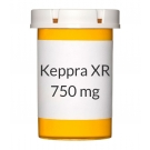 Keppra XR 750mg Tablets