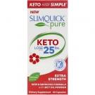 SlimQuick Pure Extra Strength Caplets - 60ct