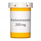 Ketoconazole 200mg Tablets