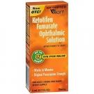 Ketotifen Fumarate .025% Solution 5ml
