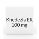 Khedezla ER 100mg Tablets ***DISCONTINUED***