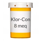 Klor-Con 8meq Tablets