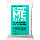 Formula 10.0.6 Keep Me Clean Purifying Facial Wipes - 25ct ** Extended Lead Time **