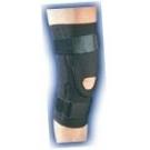 Knee Brace Hinged Prostyle Black Extra Large-Bell Horn